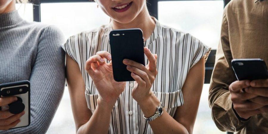 España registra casi 46 millones de líneas móviles conectadas a Internet