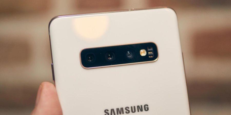 El Galaxy S10 rompe todos los récords de preventas de Samsung