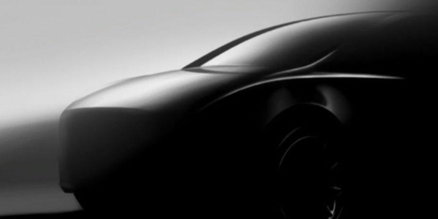 El primer SUV de Tesla será presentado el 14 de marzo
