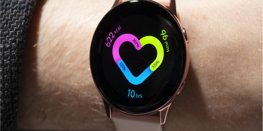 Samsung Galaxy Watch Active llega al mercado español