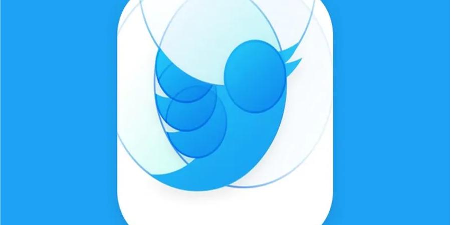 Ya está disponible Twttr, la nueva aplicación de Twitter