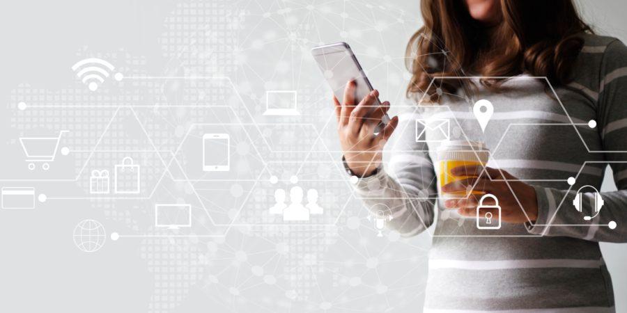 Con el 5G, el consumo de GB de los usuarios se multiplicará por 15