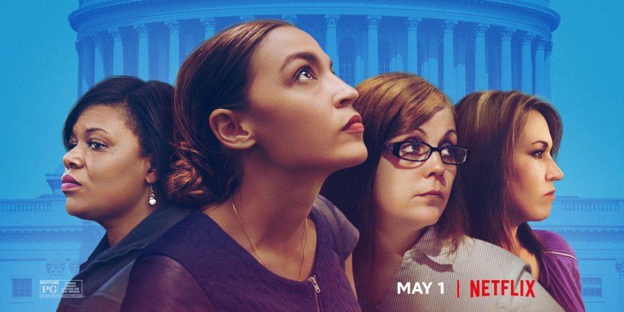 Novedades de Netflix España para mayo de 2019