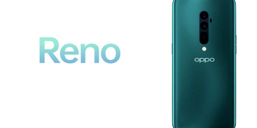 El Oppo Reno llega con periscopio y soporte para redes 5G