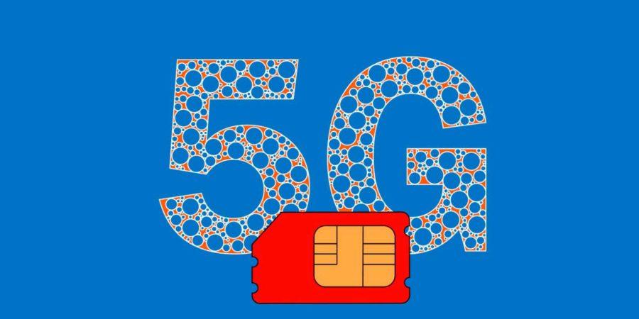 Vodafone y Orange ultiman un acuerdo para compartir redes de 5G en España