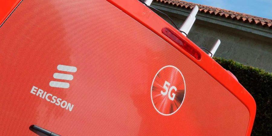 Vodafone completa la primera conexión 5G entre dos países