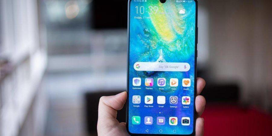 ¿Qué ocurrirá con los móviles Huawei en España tras el veto de Google?