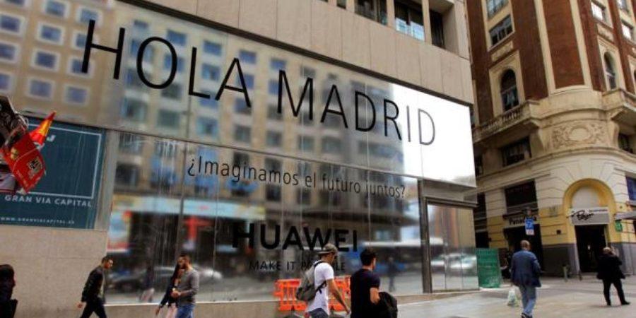 Los españoles, entre los usuarios más afectados por la crisis de Huawei