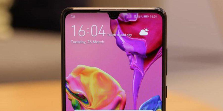 Huawei presentará su primer smartphone 5G la próxima semana
