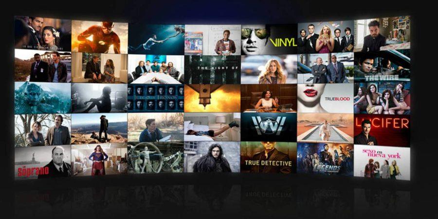 Los abonados a Netflix o HBO ven menos la televisión que los demás usuarios