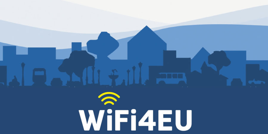 La Unión Europea brindará WiFi gratis a 510 municipios españoles