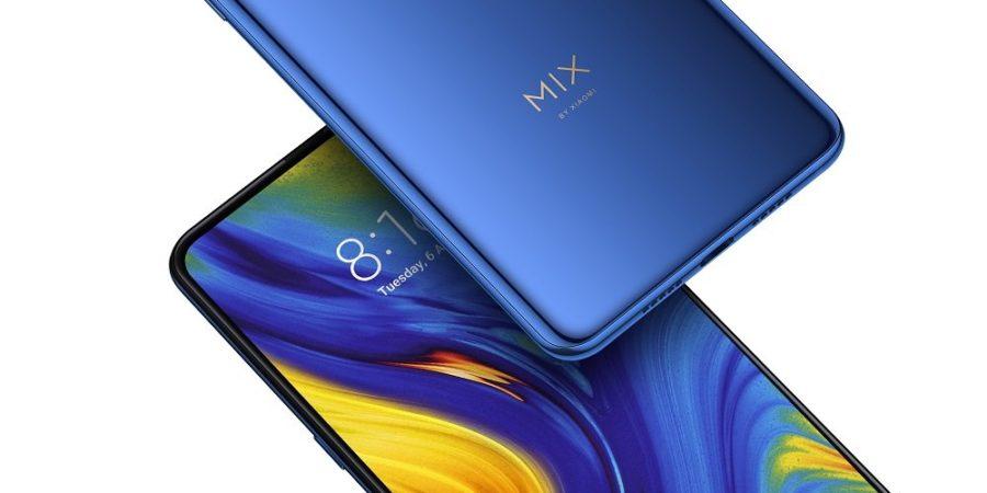 El Xiaomi Mi Mix 3 5G, el primer móvil 5G que llega a España