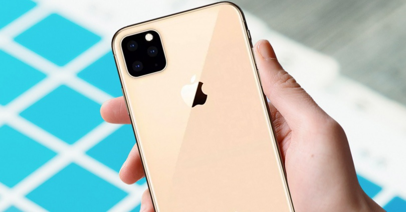 Iphone incursionará en 2020 con la nueva red 5G