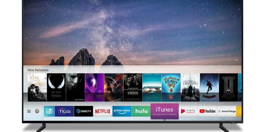 Apple lanza la nueva Apple TV para iOS, tvOS y televisiones Samsung