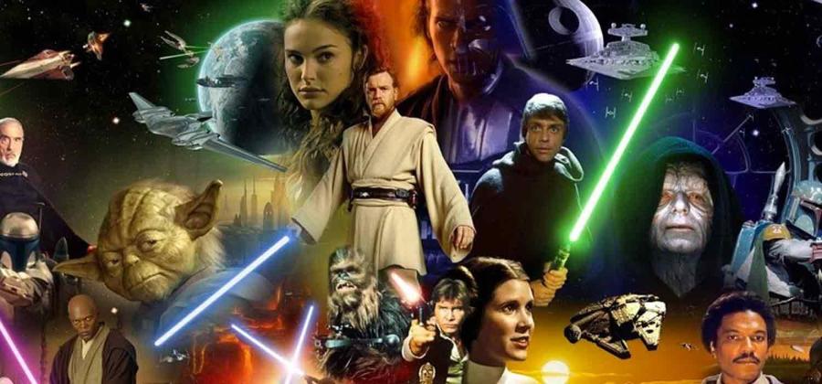 Star Wars estrenará tres nuevas películas hasta el 2027