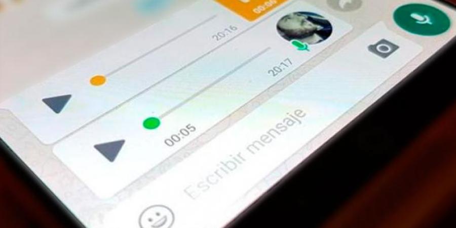 WhatsApp permite reproducir de forma seguida los mensaje de voz en Android