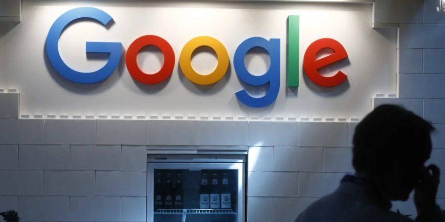 Los servicios de Google sufren una caída a nivel mundial