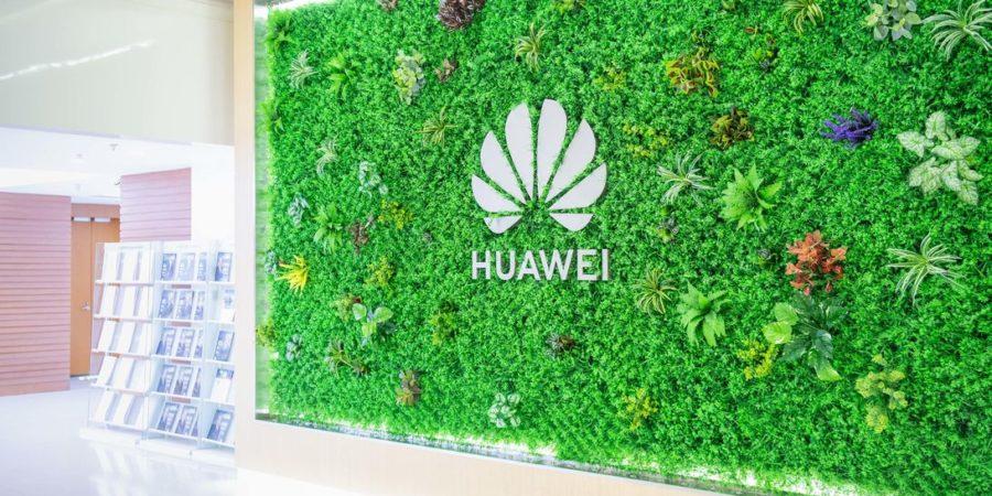 Huawei lanzará el primer televisor 8K con conexión 5G