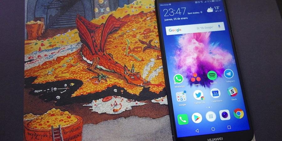 Las ventas de dispositivos Huawei ya repuntan en Vodafone, Orange y Movistar