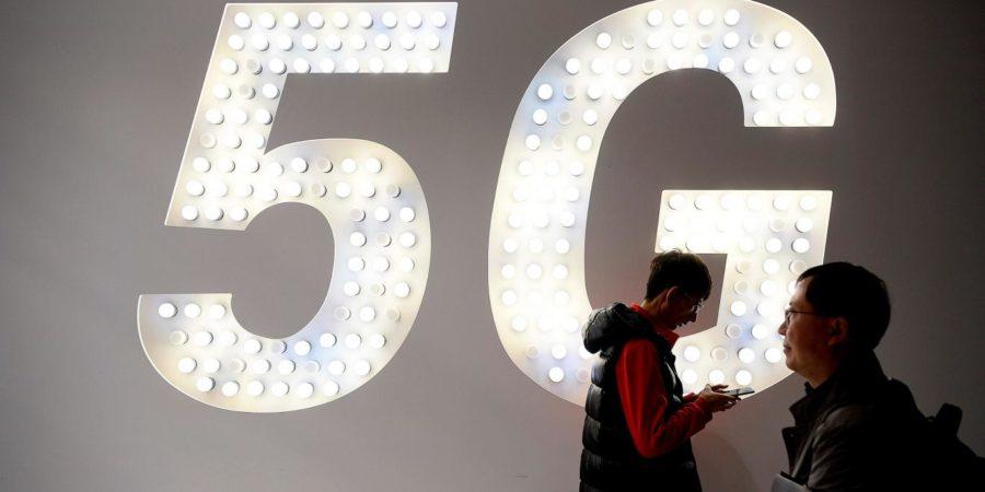 El 5G tendrá 1.900 millones de usuarios en 2024, más de lo esperado
