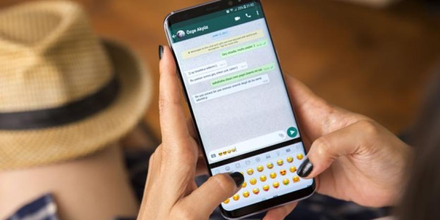 ¿Cómo sabes si alguien ha reenviado tu mensaje de WhatsApp?