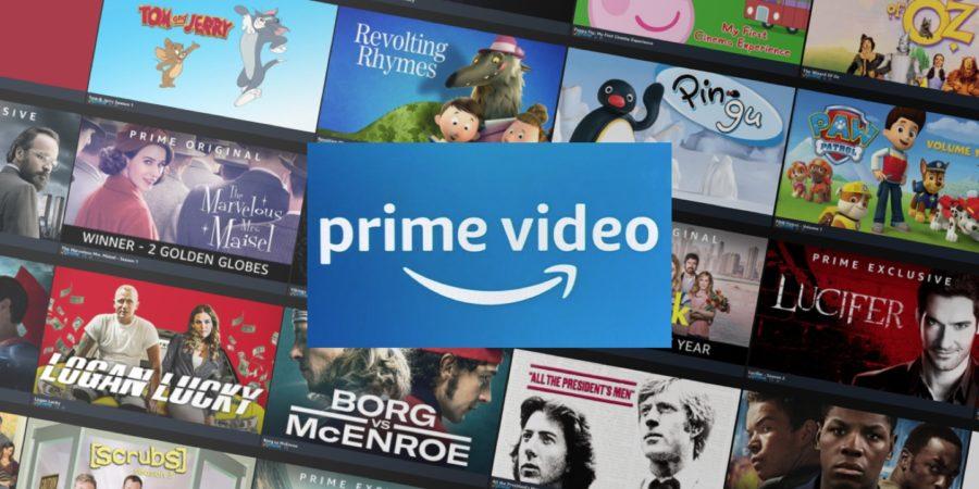 Amazon Prime Video se incorporará gratis a Vodafone TV