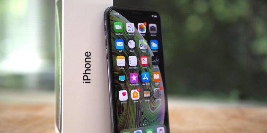 Apple prepara tres iPhones con soporte 5G para 2020