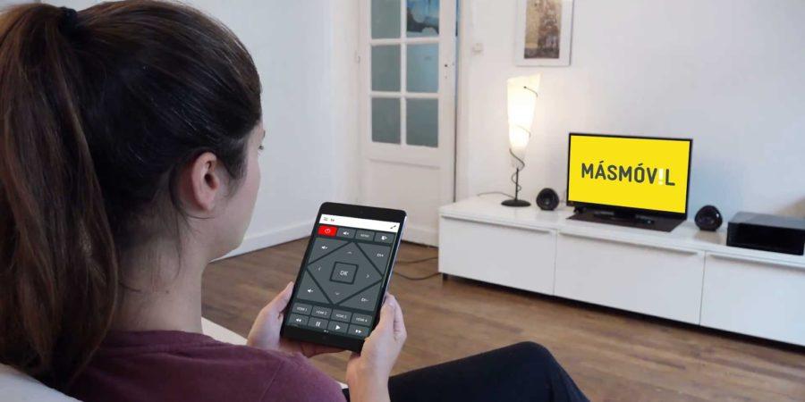 MásMóvil, la red más rápida del mercado de la telefonía español