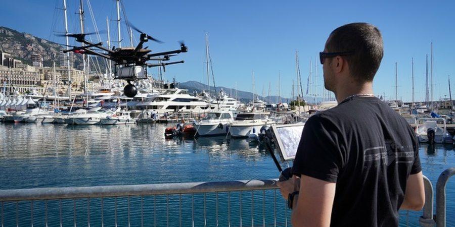 Mónaco se convierte en el primer país con pleno 5G gracias a Huawei