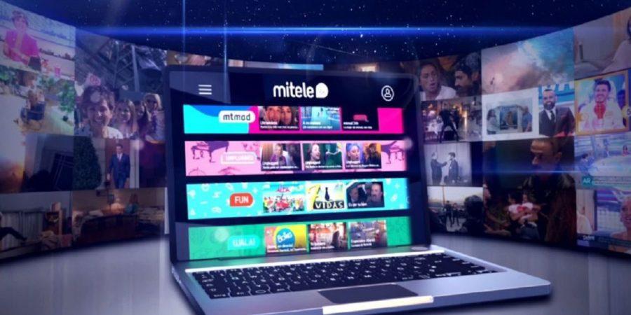 Mitele PLUS permitirá pagar por ver sólo LaLiga o la Champions
