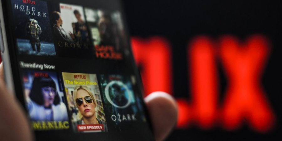 La calidad de imagen de Netflix en España, entre las mejores del mundo