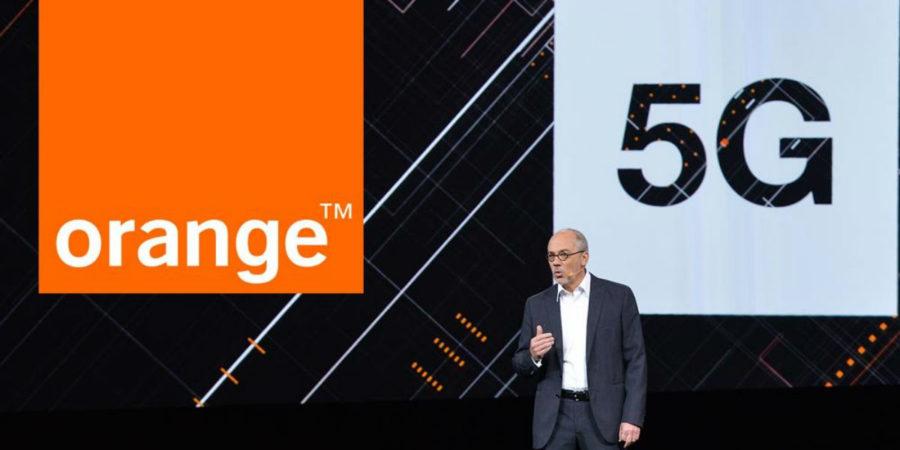Orange lanzará su servicio 5G… cuando haya demanda en el mercado