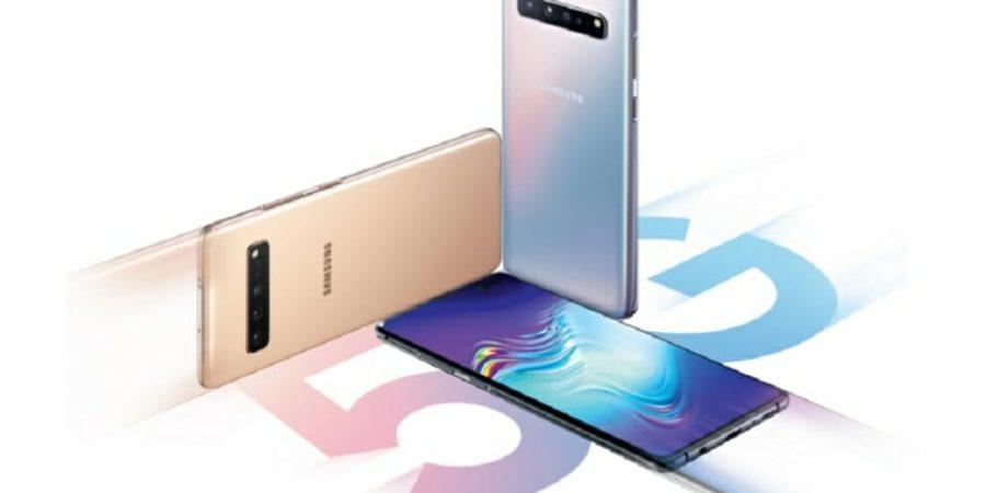 El Samsung Galaxy S10 5G ya está disponible en España