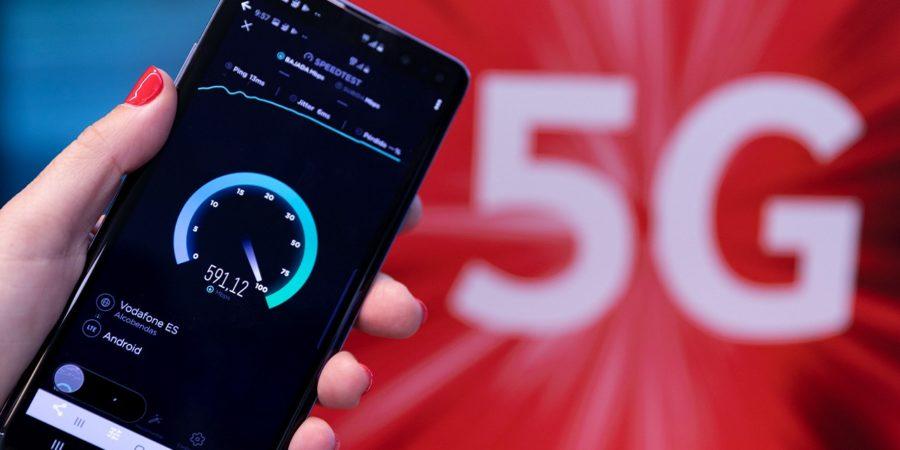 Vodafone incorporará 5G a sus tarifas de prepago y Bit