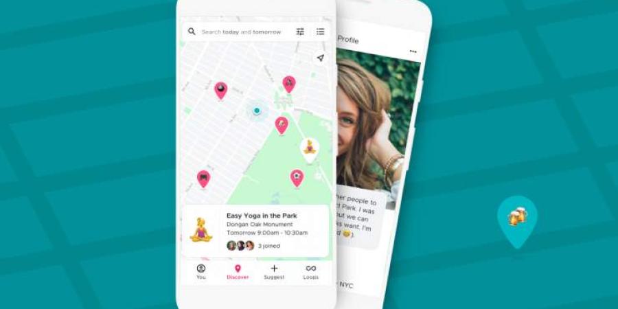 Google trabaja en una novedosa aplicación para conocer gente nueva