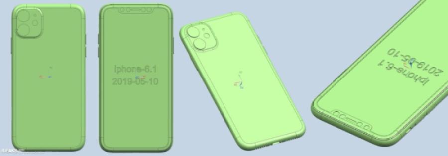 Los nuevos iPhone contarán con un sistema de triple cámara en la parte posterior