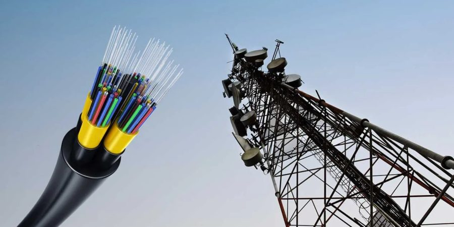 El 5G ya se comercializa como alternativa a la fibra óptica