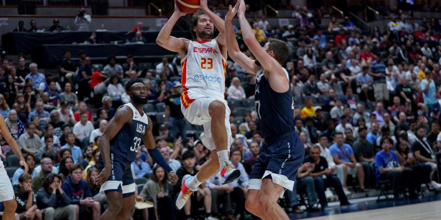 Al igual que Mediaset, DAZN ofrecerá el Mundial de China de baloncesto