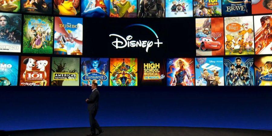 Disney+ anuncia fecha de llegada a España y dispositivos compatibles