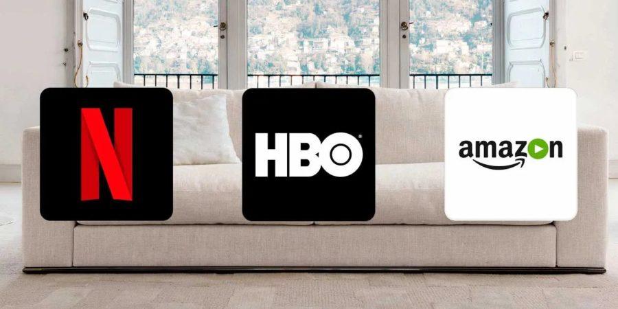 Vodafone lanza una nueva tarifa con Netflix, HBO y Amazon Prime