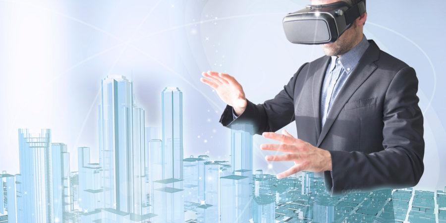 Vídeos 360º y realidad virtual para visitar las viviendas de forma online