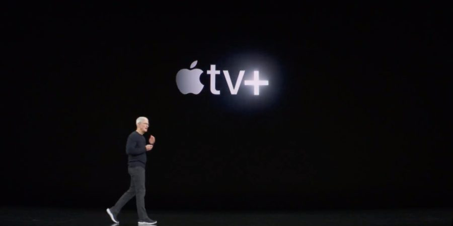 Apple desafía a Netflix con su nuevo servicio de streaming