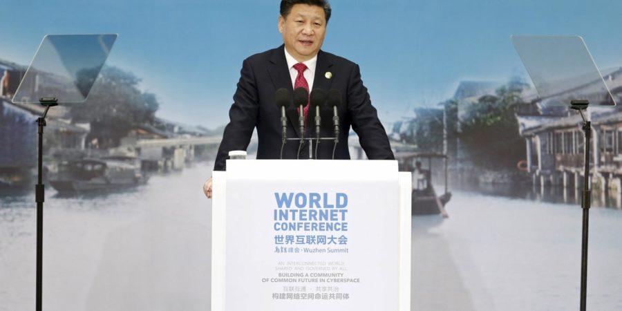 China será sede de la sexta Conferencia Mundial de Internet en octubre