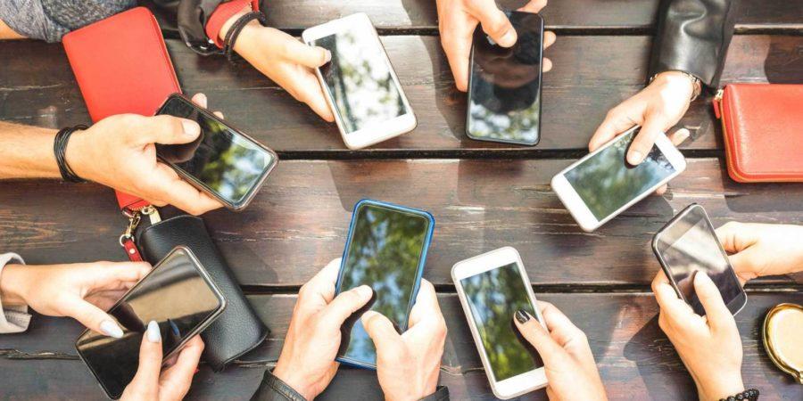 Para el 2022, cada español tendrá 7 dispositivos conectados