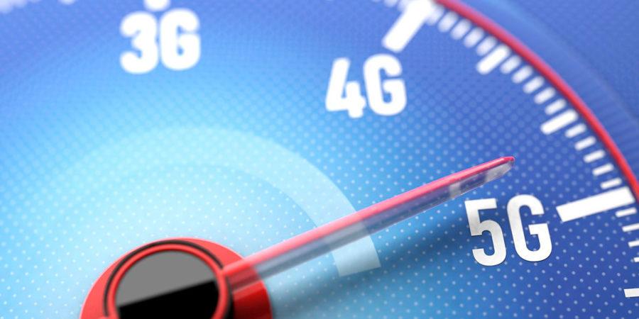 España, el segundo país con las redes 5G más lentas