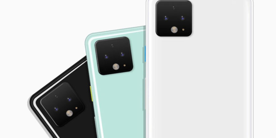 Google podría presentar pronto un Pixel 4 XL 5G