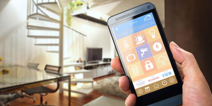 Orange se suma a la moda de los hogares inteligentes