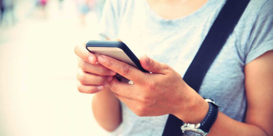 Orange es la operadora que más líneas de móvil está perdiendo