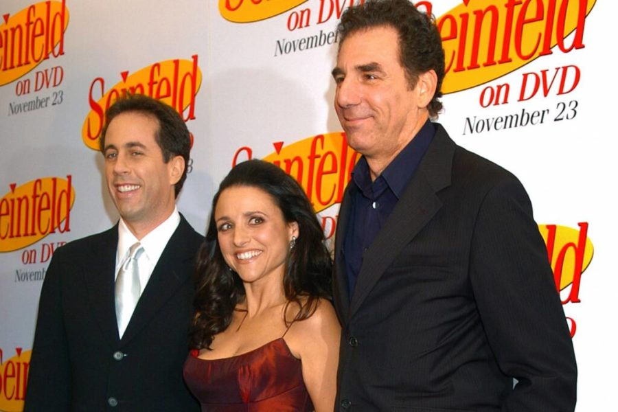 Netflix anuncia la serie completa de Seinfeld desde 2021