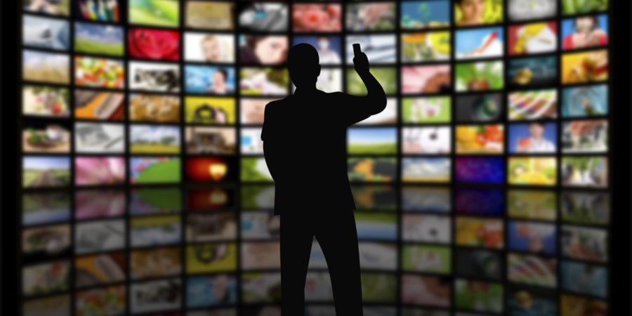El streaming se lleva la mayor parte del ancho de banda mundial